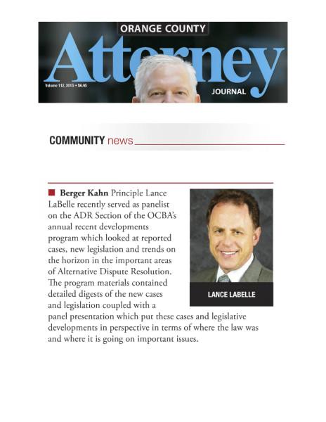 AttorneyJournalClipping