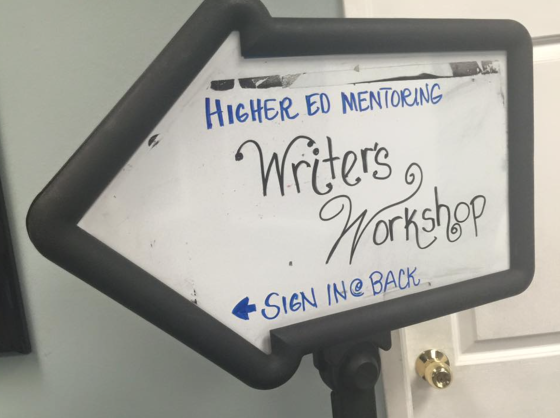 OCBF HEM Writers Workshop