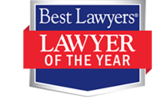 Lawyer of the year - Best Lawyers