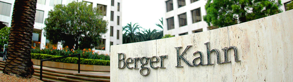 February 2014 - All Articles - Berger Kahn